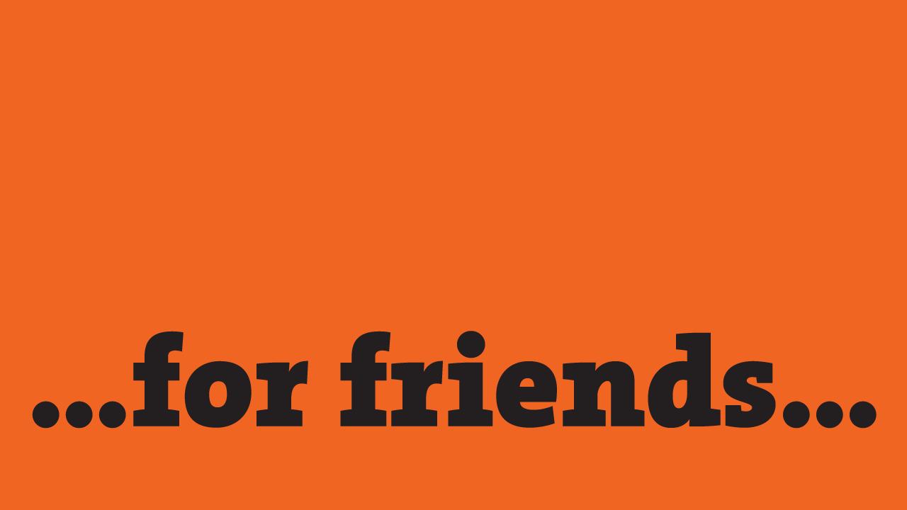 Slider-friends_type